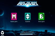 arcader thunderkick