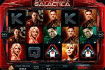 battlestar galactica microgaming