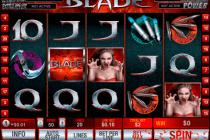 blade playtech