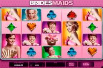 bridesmaids microgaming
