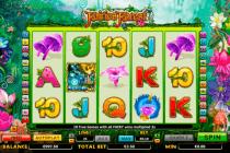 fairies forest netgen gaming