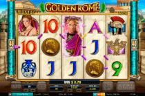 golden rome leander