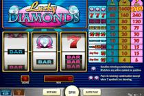 lucky diamonds playn go