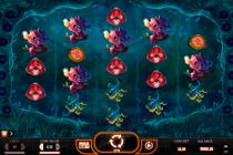 magic mushrooms yggdrasil