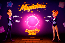 magicious thunderkick