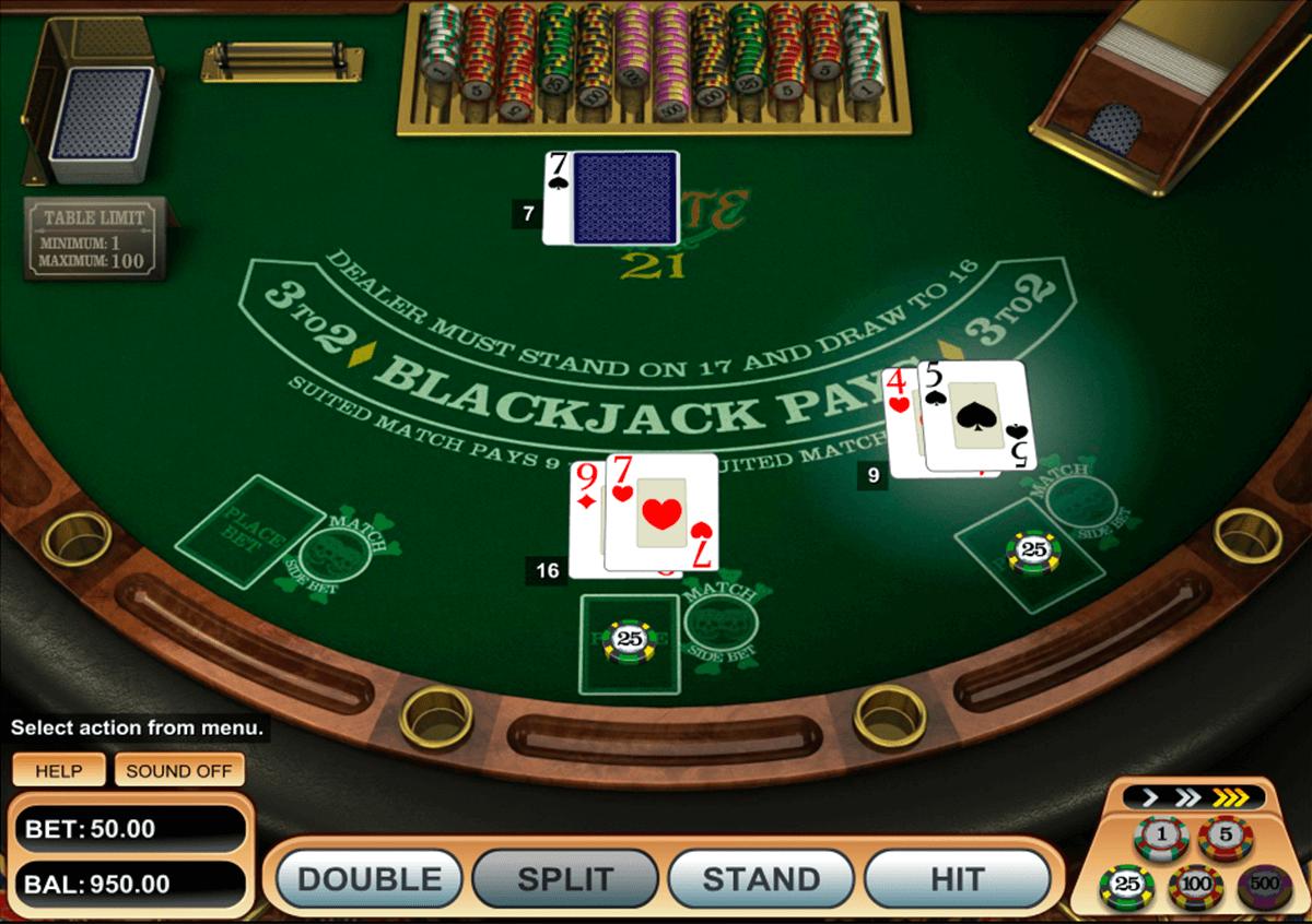 Park city gambling