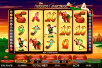 the snake charmer netgen gaming