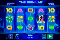 the spin lab netgen gaming