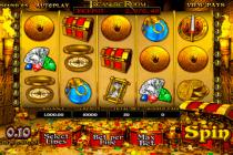 treasure room betsoft