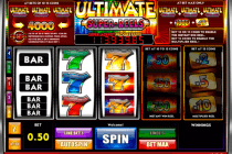 ultimate super reels isoftbet