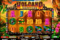 volcano eruption netgen gaming