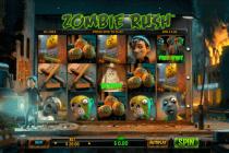 zombie rush leander